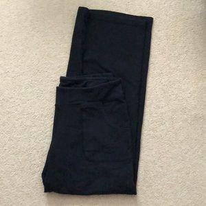Old navy wide leg pants